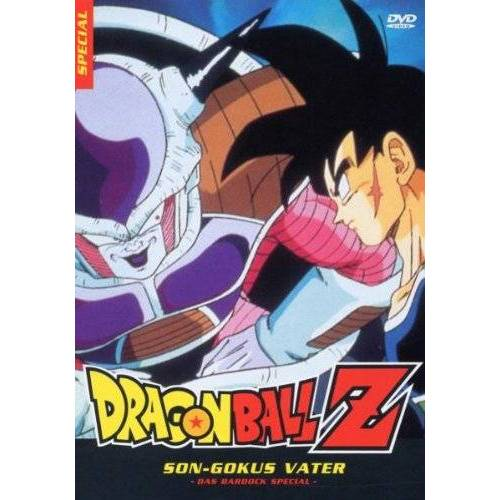Daisuke Nishio - Dragonball Z - The Movie: Son-Gokus Vater / Das Bardock Special - Preis vom 04.05.2021 04:55:49 h
