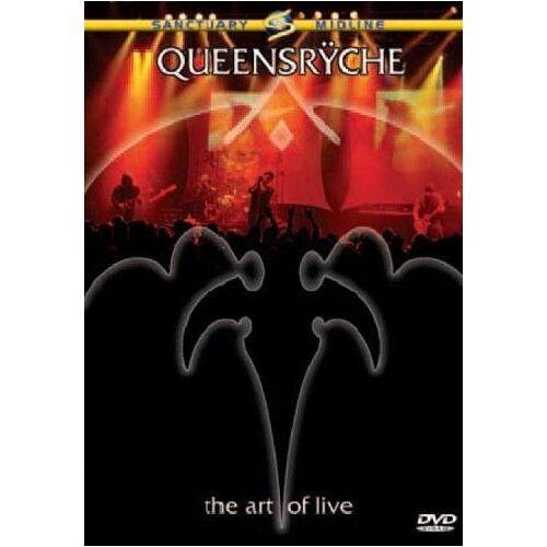 Queensryche - Queensrÿche - The Art of Live - Preis vom 20.10.2020 04:55:35 h