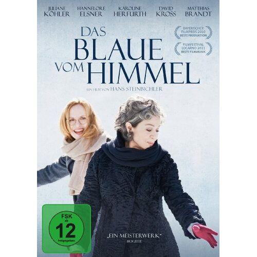 Hans Steinbichler - Das Blaue vom Himmel - Preis vom 04.09.2020 04:54:27 h