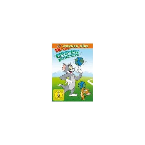 Chuck Jones - Tom und Jerry: Rund um den Globus - Preis vom 17.01.2020 05:59:15 h