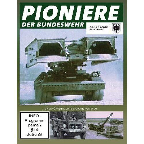 - Pioniere der Bundeswehr - Preis vom 15.01.2021 06:07:28 h
