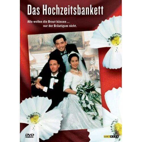 Ang Lee - Das Hochzeitsbankett DVD - Preis vom 04.05.2021 04:55:49 h