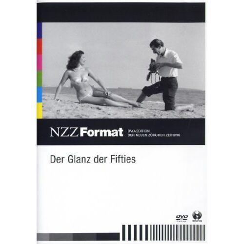 div. - NZZ Format Der Glanz der Fifties - Preis vom 10.05.2021 04:48:42 h