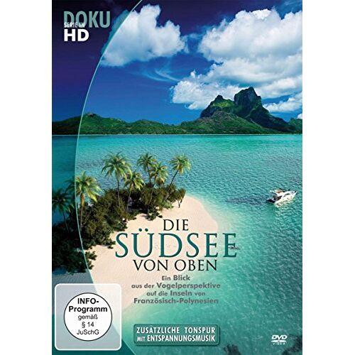 - Die Südsee von oben - Preis vom 20.10.2020 04:55:35 h