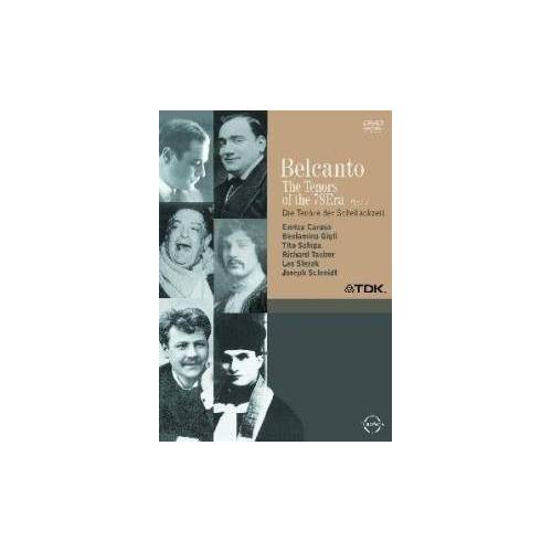 Jan Schmidt-Garre - Belcanto - Die Tenöre der Schellackzeit Part I - Preis vom 03.05.2021 04:57:00 h