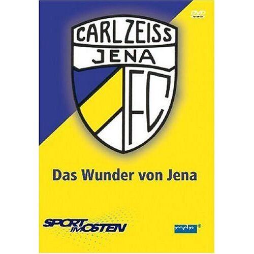 - FC Carl Zeiss Jena - Das Wunder von Jena - Preis vom 24.02.2021 06:00:20 h
