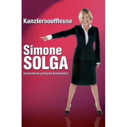 Simone Solga - Kanzlersouffleuse Simone Solga - Preis vom 09.05.2021 04:52:39 h