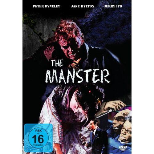 George Breakston - The Manster - Preis vom 04.05.2021 04:55:49 h