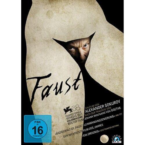 Alexander Sokurow - Faust - Preis vom 16.04.2021 04:54:32 h