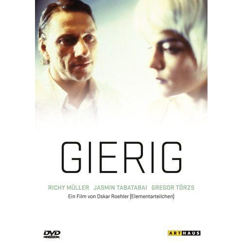 Oskar Roehler - Gierig - Preis vom 17.07.2019 05:54:38 h