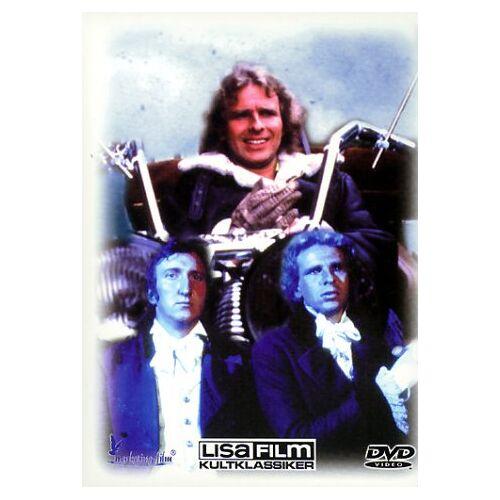 Thomas Gottschalk - Mike Krüger & Thomas Gottschalk DVD-Box - Preis vom 20.10.2020 04:55:35 h