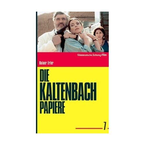 - Die Kaltenbach Papiere - Süddeutsche Zeitung Film Deutsche Thriller - Preis vom 26.02.2021 06:01:53 h