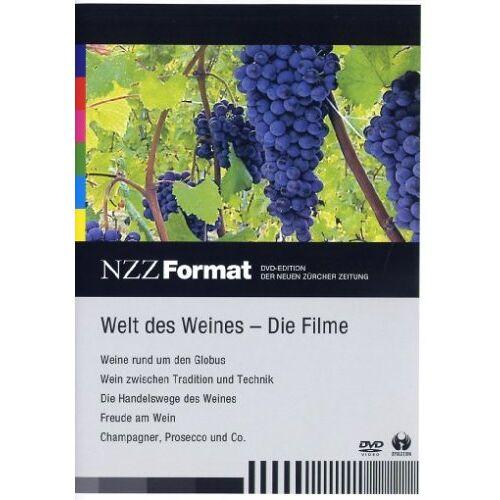 - Welt des Weines - Die Filme - NZZ Format - Preis vom 20.10.2020 04:55:35 h