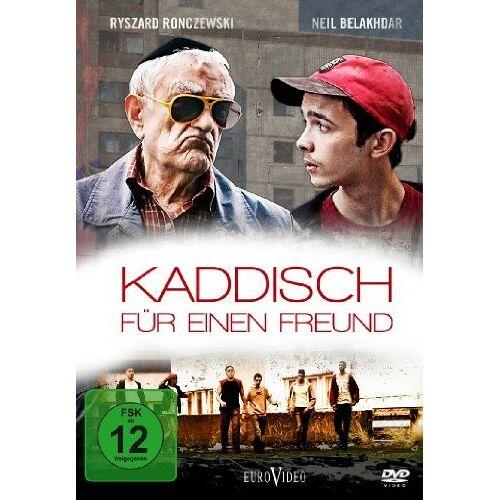 Leo Khasin - Kaddisch für einen Freund - Preis vom 25.02.2021 06:08:03 h