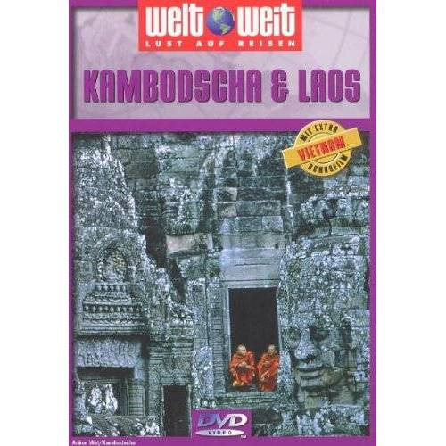 - Kambodscha & Laos - Weltweit - Preis vom 14.05.2021 04:51:20 h