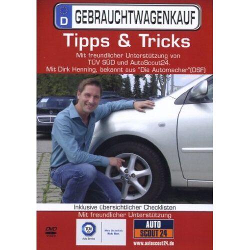 - Gebrauchtwagenkauf - Tipps und Tricks - Preis vom 27.02.2021 06:04:24 h