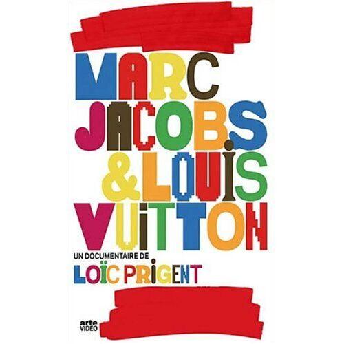 Loic Prigent - Marc Jacobs & Louis Vuitton - Preis vom 21.04.2021 04:48:01 h