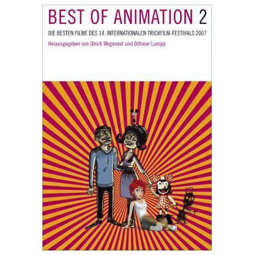 - Best of Animation 2 - Preis vom 17.01.2020 05:59:15 h