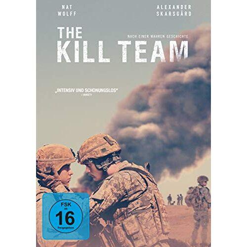 Dan Krauss - The Kill Team - Preis vom 17.01.2021 06:05:38 h