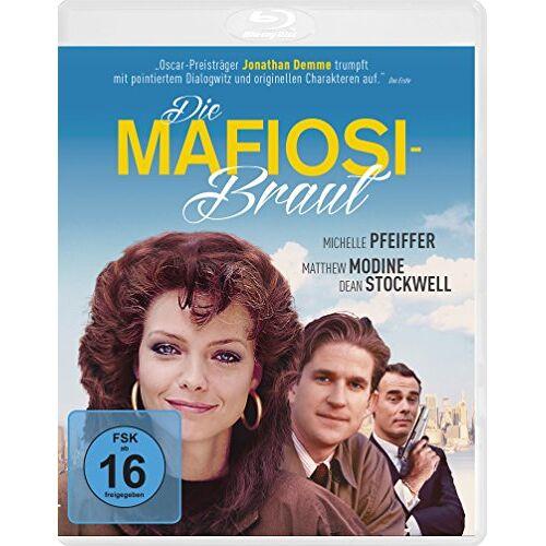 Jonathan Demme - Die Mafiosi Braut [Blu-ray] - Preis vom 08.05.2021 04:52:27 h
