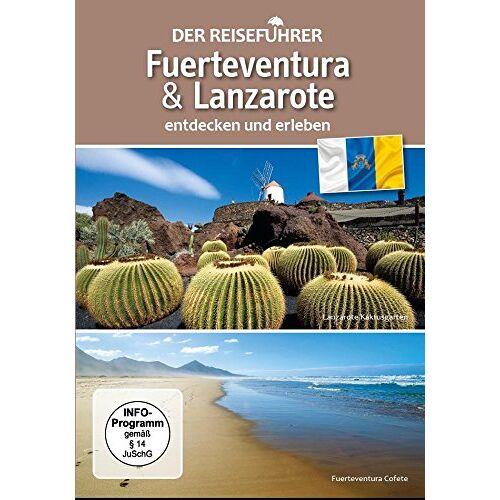 - Fuerteventura & Lanzarote-der Reiseführer - Preis vom 15.04.2021 04:51:42 h