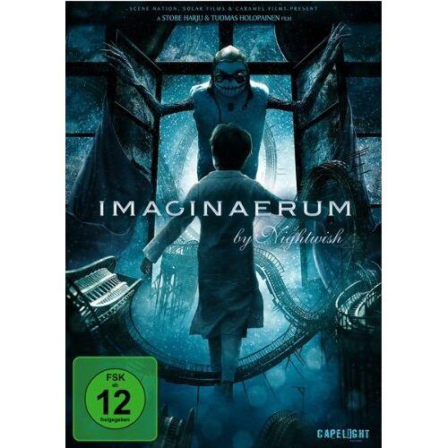 Stobe Harju - Imaginaerum by Nightwish - Preis vom 06.04.2020 04:59:29 h