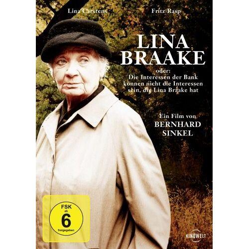 Bernhard Sinkel - Lina Braake - Preis vom 20.10.2020 04:55:35 h