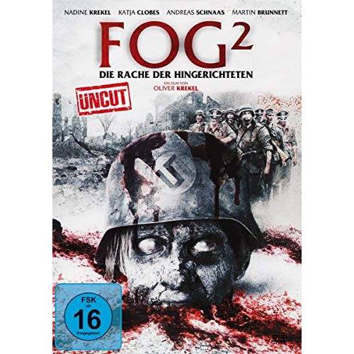 Oliver Krekel - Fog² - Die Rache der Hingerichteten - Preis vom 19.10.2020 04:51:53 h