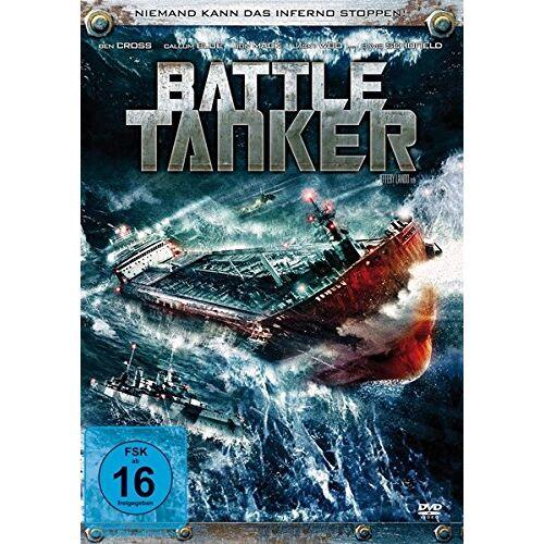 Ben Cross - Battle Tanker - Preis vom 23.01.2020 06:02:57 h
