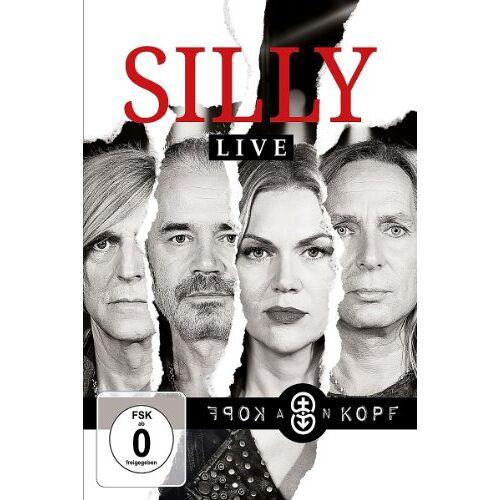 Silly - Kopf an Kopf: Live - Preis vom 21.01.2021 06:07:38 h
