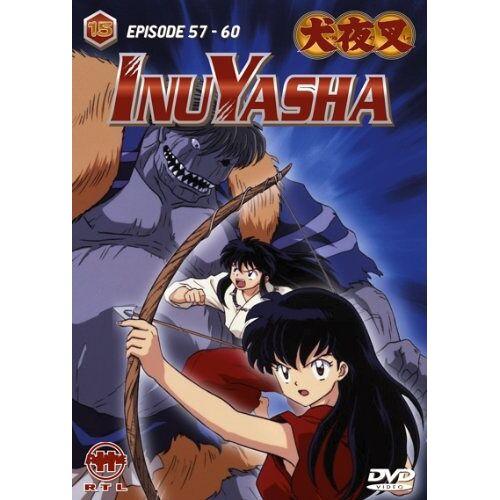 - InuYasha, Vol. 15, Episode 57-60 - Preis vom 20.10.2020 04:55:35 h