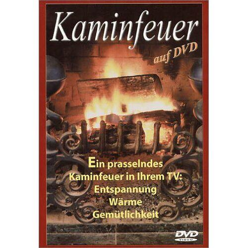 - Kaminfeuer auf DVD - Preis vom 19.01.2020 06:04:52 h