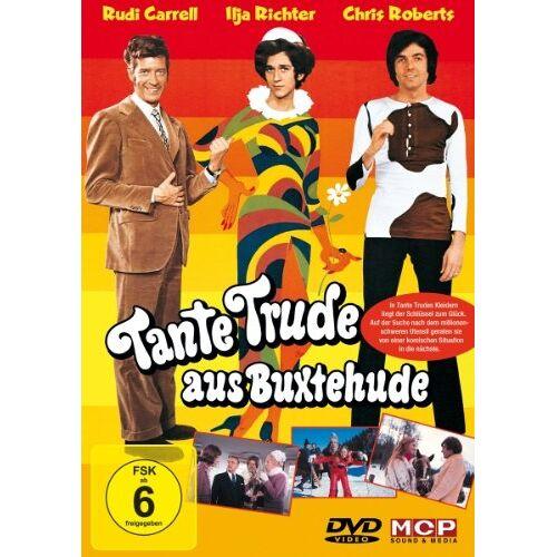 Franz Josef Gottlieb - Tante Trude aus Buxtehude - Preis vom 16.02.2020 06:01:51 h