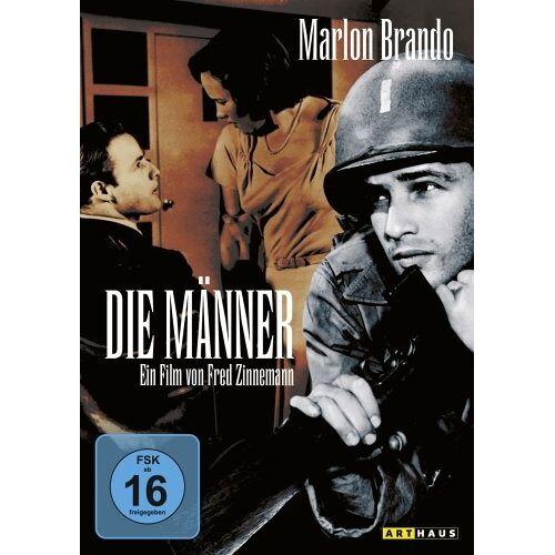 Fred Zinnemann - Die Männer - Preis vom 13.05.2021 04:51:36 h
