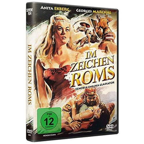 Guido Brignone - Im Zeichen Roms - Zenobia und der Gladiator - Preis vom 18.04.2021 04:52:10 h