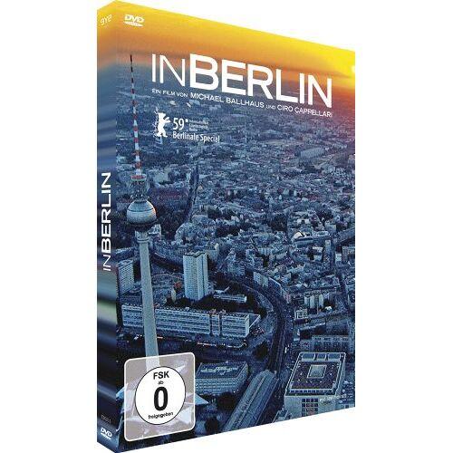 Michael Ballhaus - In Berlin [Deluxe Edition] - Preis vom 13.05.2021 04:51:36 h