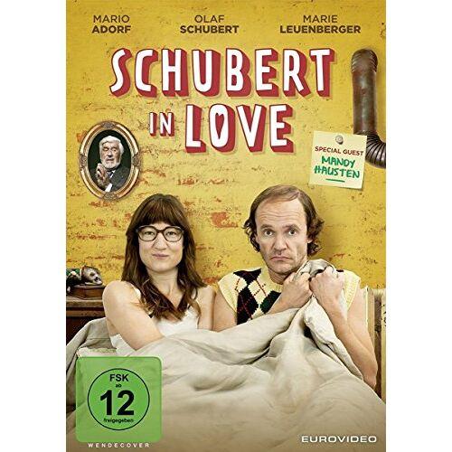 Olaf Schubert - Schubert in Love - Preis vom 25.02.2021 06:08:03 h