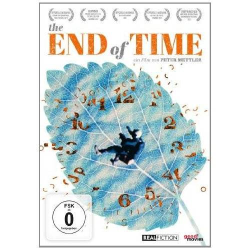 Peter Mettler - The End of Time (OmU) - Preis vom 23.01.2021 06:00:26 h