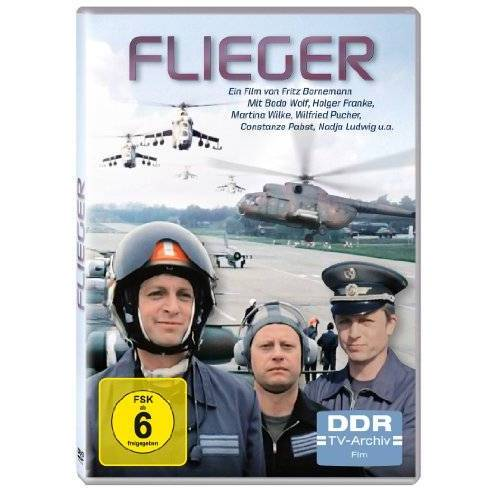 Fritz Bornemann - Flieger - Preis vom 04.09.2020 04:54:27 h
