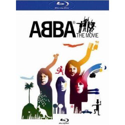 Lasse Hallström - Abba - The Movie [Blu-ray] - Preis vom 05.03.2021 05:56:49 h