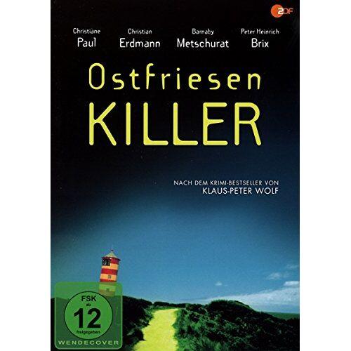 Sven Bohse - Ostfriesenkiller - Preis vom 24.02.2021 06:00:20 h