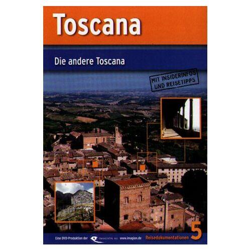 - Toscana - Die andere Toscana - Preis vom 12.04.2021 04:50:28 h