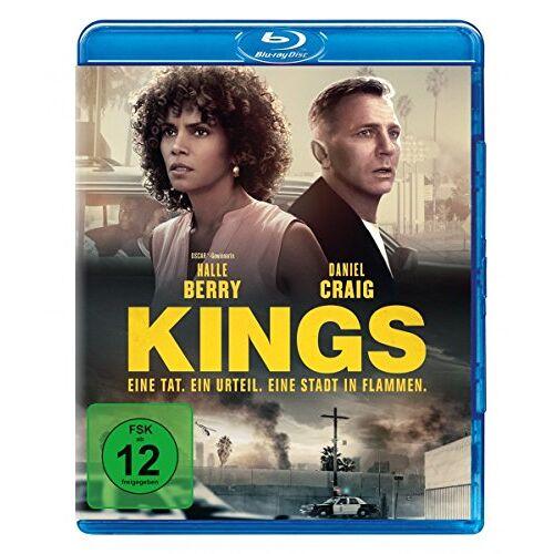 Deniz Gamze Ergüven - Kings [Blu-ray] - Preis vom 03.03.2021 05:50:10 h