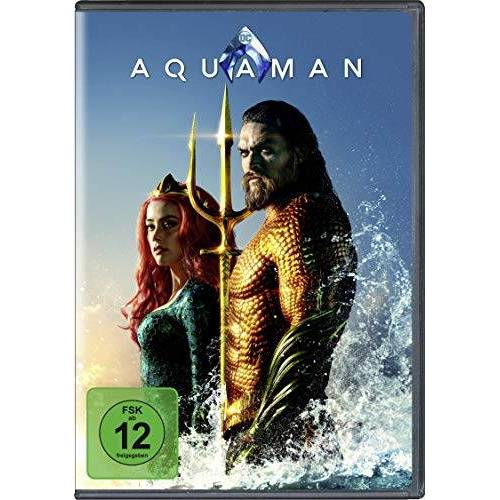 James Wan - Aquaman - Preis vom 05.03.2021 05:56:49 h