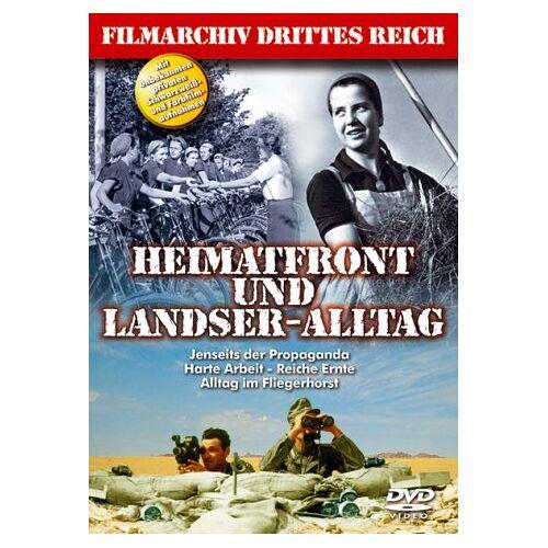 - Heimatfront und Landser-Alltag - Preis vom 19.10.2020 04:51:53 h