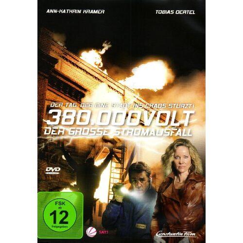 Sebastian Vigg - 380.000 Volt - Der große Stromausfall - Preis vom 20.10.2020 04:55:35 h