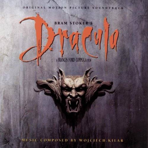 Ost - Bram Stoker's Dracula - Preis vom 25.02.2021 06:08:03 h