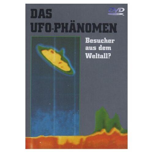 - Das Ufo-Phänomen - Preis vom 07.09.2020 04:53:03 h