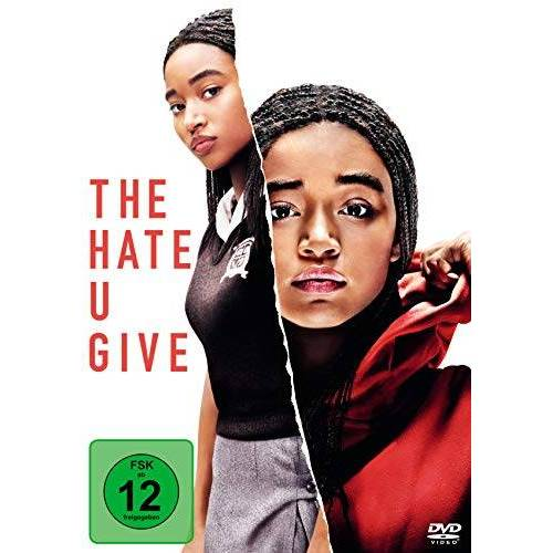 Tillmanns, George JR. - The Hate U Give - Preis vom 05.09.2020 04:49:05 h