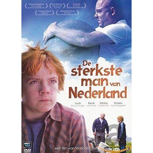 - dvd - Sterkste man van Nederland (1 DVD) - Preis vom 14.05.2021 04:51:20 h
